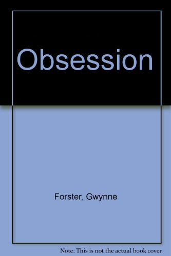 9781583140925: Obsession
