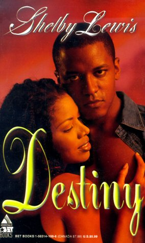 Destiny (An Arabesque Romance)