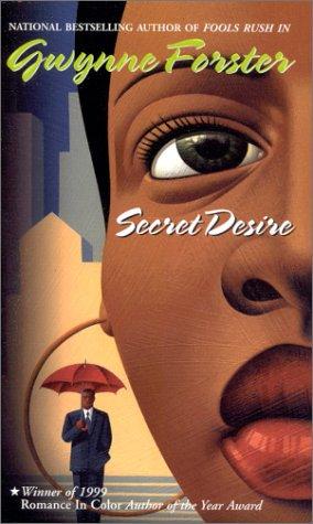 9781583141243: Secret Desire (Arabesque)