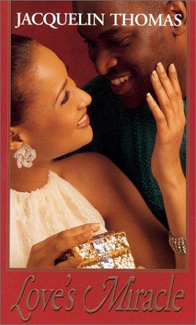 9781583141267: Love's Miracle (Arabesque)
