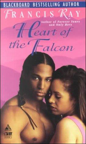 Heart Of The Falcon (Arabesque): Francis Ray