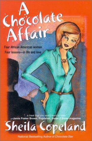A Chocolate Affair: Sheila Copeland