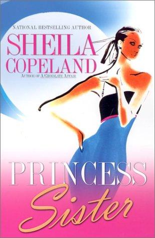 9781583142356: Princess Sister