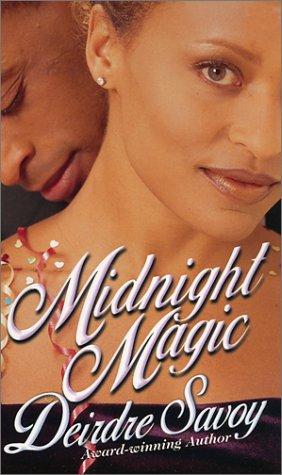 9781583142448: Midnight Magic (Arabesque)