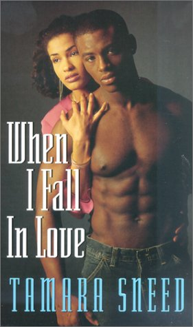 9781583142738: When I Fall In Love (Arabesque)