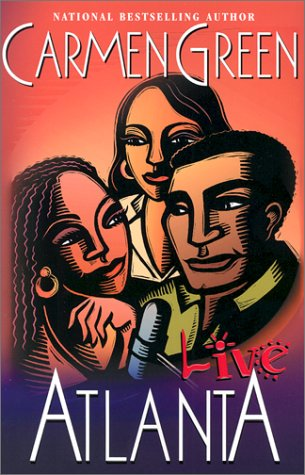 9781583142936: Atlanta Live!