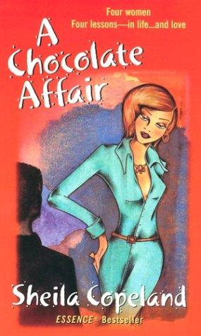 A Chocolate Affair: Copeland, Sheila