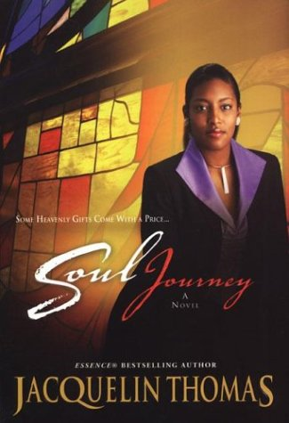 Soul Journey: Thomas, Jacquelin