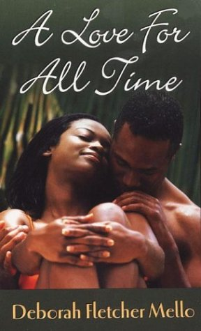 9781583144749: A Love For All Time (Arabesque)