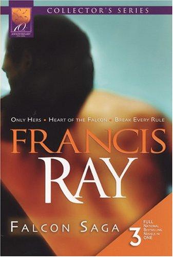 Falcon Saga (Collector's (Bet Books)): Ray, Francis