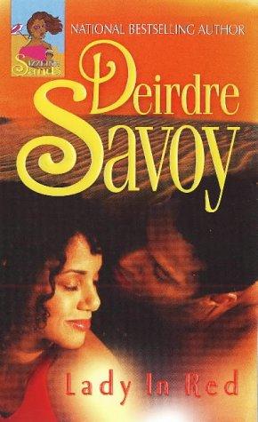 Lady In Red: Deirdre Savoy