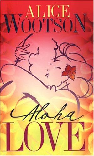 9781583145388: Aloha Love (Arabesque)