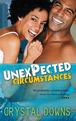 9781583145746: Unexpected Circumstances (Arabesque)