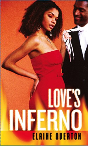Love's Inferno (Arabesque): Overton, Elaine