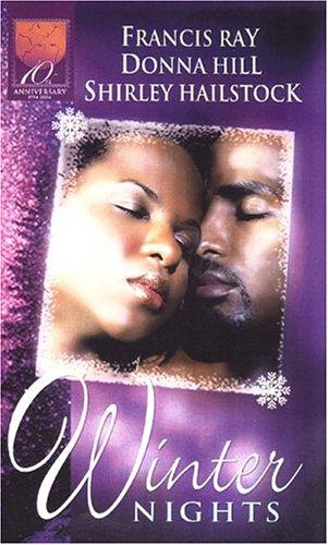 Winter Nights: Round Midnight\Until Christmas\Kwanzaa Angel (Arabesque): Hailstock, Shirley, Ray, ...