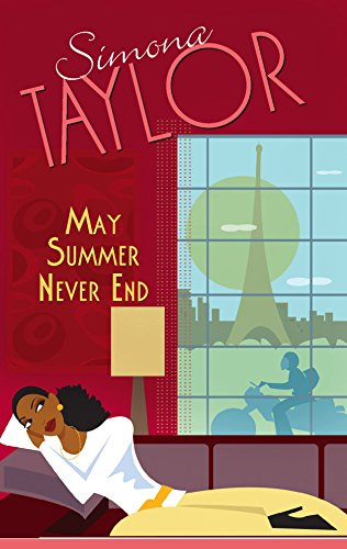 9781583146330: May Summer Never End (Arabesque)