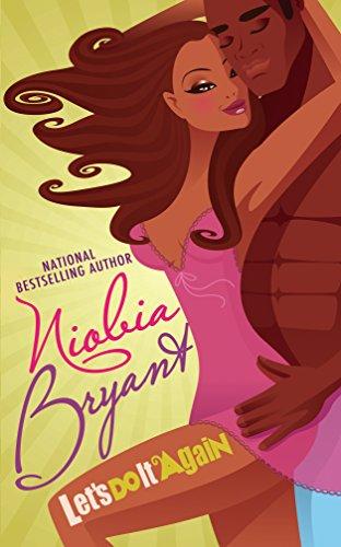 Let's Do It Again (Arabesque): Bryant, Niobia
