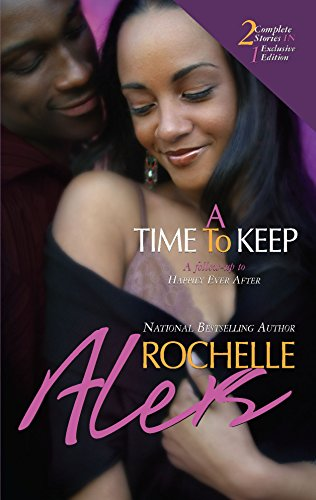 A Time to Keep #15 (Arabesque) (9781583146545) by Alers, Rochelle