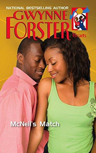 McNeil's Match (Arabesque): Gwynne Forster
