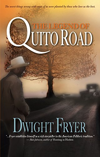 9781583147061: The Legend of Quito Road (Sepia)