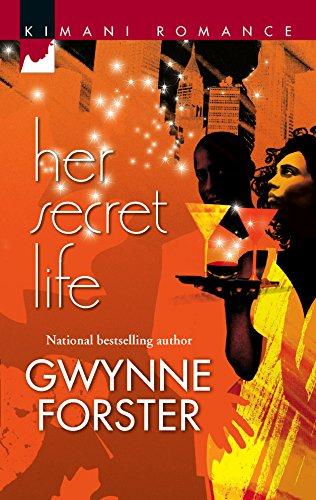 9781583147719: Her Secret Life (Kimani Romance)