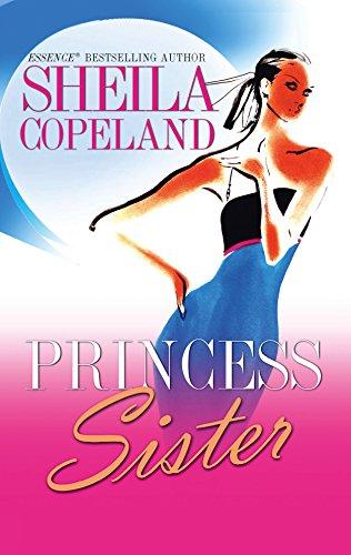 9781583148105: Princess Sister (Sepia)