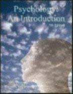 9781583160480: Psychology: An Introduction