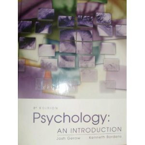 9781583161401: Psychology: An Introduction