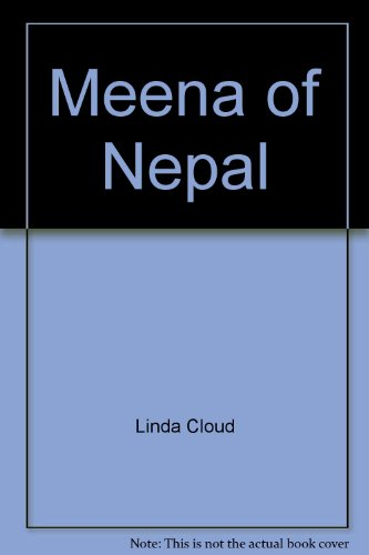 Meena of Nepal