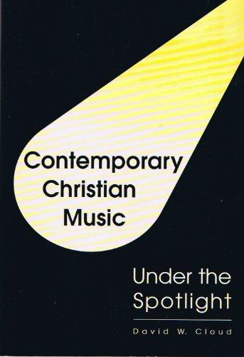 9781583180570: Contemporary Christian music under the spotlight