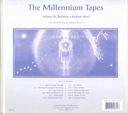9781583190883: The Millennium Tapes (Volume 4: Building a Radiant Aura)