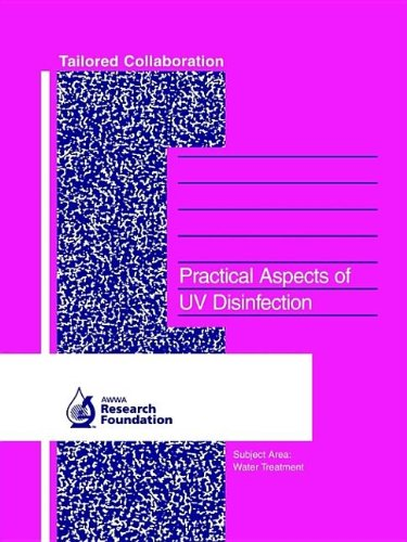 9781583211748: Practical Aspects of Uv Disinfection