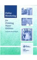 9781583211830: Online Monitoring for Drinking Water Utilities