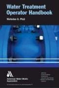 9781583213711: Water Treatment Operator Handbook, 2nd Edition