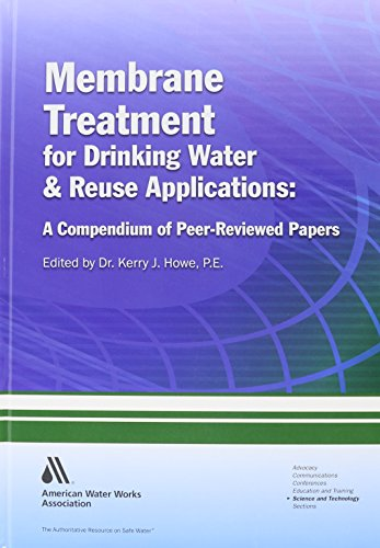 Membrane Treatment for Drinking Water and Reuse