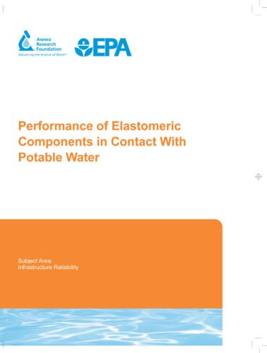 Performance of Elastomeric Components in Contact with Potable Water (Paperback): Thomas Rockaway, ...