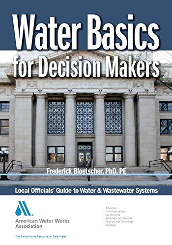 9781583215852: Water Basics for Decision Makers