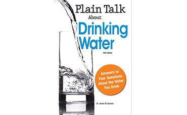 9781583217702: More Plain Talk About Drinking Water