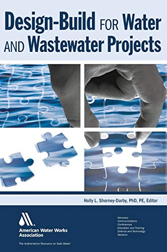 9781583218181: Design-Build for Water and Wastewater Projects