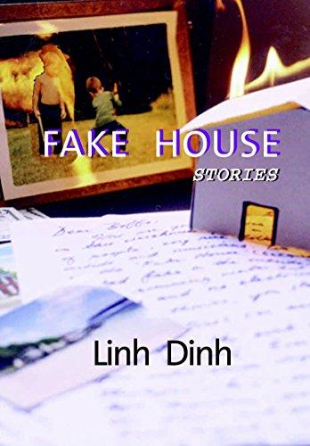 9781583220399: Fake House: Stories