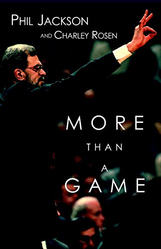 9781583220603: More Than a Game