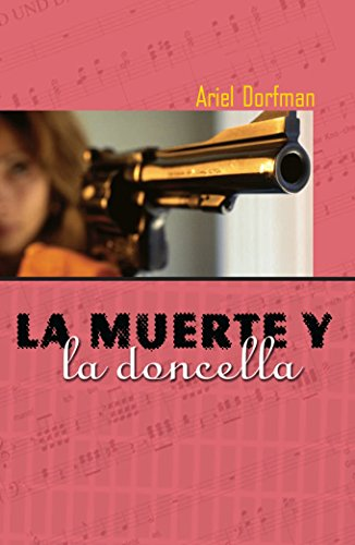 9781583220788: La muerte y la doncella: Death and the Maiden, Spanish Edition