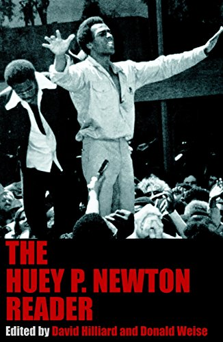 9781583224663: The Huey P Newton Reader