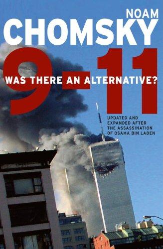 9-11: Chomsky, Noam