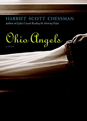 Ohio Angels: A Novel: Chessman, Harriet Scott