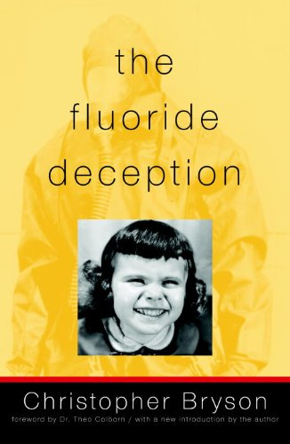 9781583225264: The Fluoride Deception