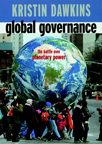 9781583225806: Global Governance: The Battle over Planetary Power (Open Media Series)