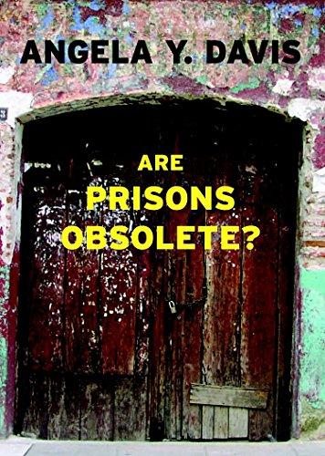 9781583225813: Are Prisons Obsolete? (Open Media Series)