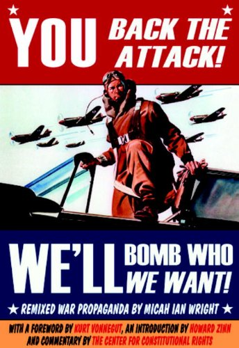 You Back the Attack, We'll Bomb Who We Want (1583225846) by Micah Ian Wright