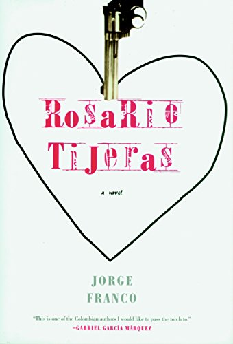 9781583226094: Rosario Tijeras: A Novel